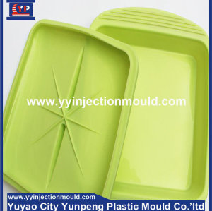 New design hot selling injection Plastic Cup / Trays Moulds (from Tea)