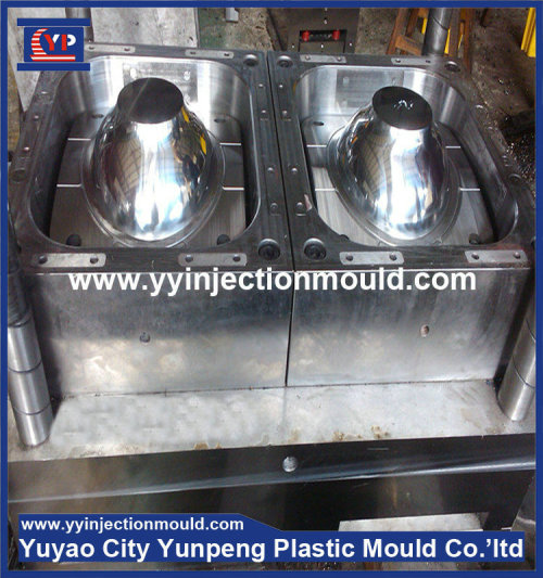 plastic cookies dish mould,injection mould for cookies round dish (from Tea)