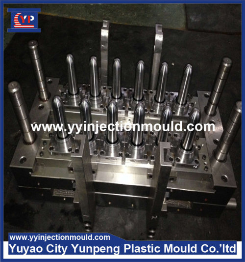 ODM high precision plastic pen shell mold factory in China  (From Cherry)