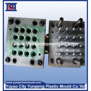 OEM high quality PP plastic pen shell assembly parts of over mold  (From Cherry)