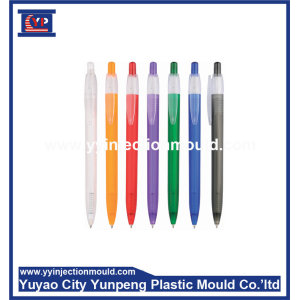 New products plastic double color injection mold & plastic double pen shell manufacturer  (From Cherry)