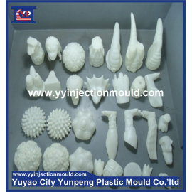 OEM custom rubber silicone mould manufacturer (from Tea)