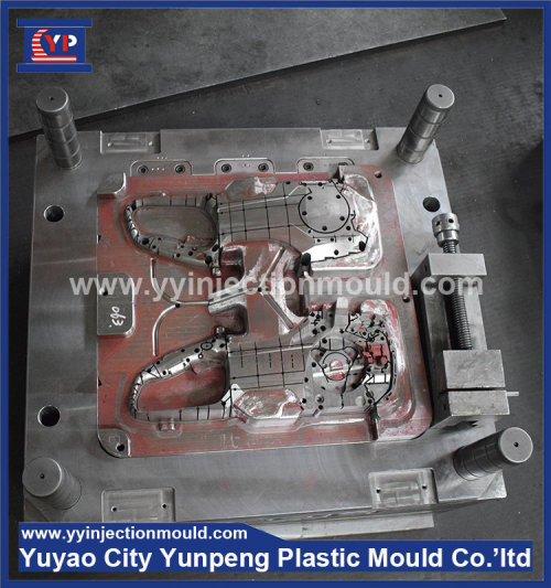 2017 Plastic Injection Mould/Tools Making/Maker