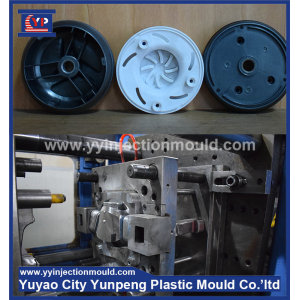 Plastic Tooling service, Plastic injection molding part