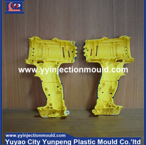Custom abs injection molded plastic parts