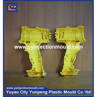 High Quality texture Concrete Plastic injection mold