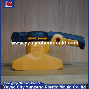 Trade Assurance customized plastic injection mold