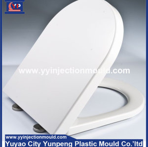 Zhejiang Yuyao Cheap Injection Plastic Toilet Seat Lid Cover Mould (From Cherry)