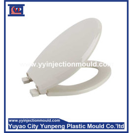 Factory Direct Sales Quality Assurance Injection plastic toilet cover/lid mould (From Cherry)