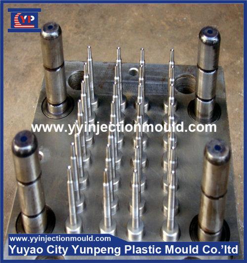 Supply Plastic Ballpoint Pen Mold in Yuyao (from Tea)
