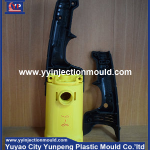 custom plastic injection Mold & plastic injection part