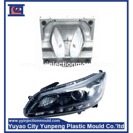 Customized Plastic injection car lamp mold maker from China