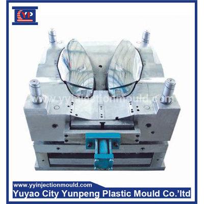 High precision plastic auto lamp part mould/ auto car lamp plastic mold