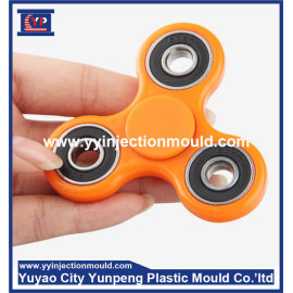 Plastic double color Finger Spinner Injection Molding mould