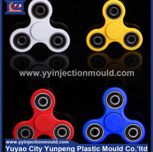 Finger Fidget Spinner mold/Hand Spinner Toys mould