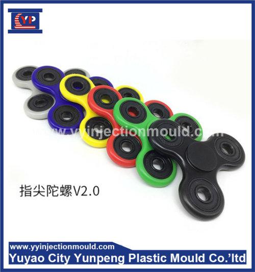2017 Fidget Toys Finger Spinner Fidget Spinner ABS plastic mold and moldings