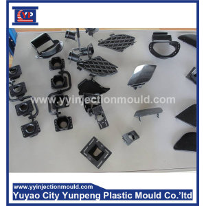 Injection plastic molding auto interior parts mold