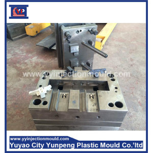 accurate plastic injection head light mold for auto parts mould