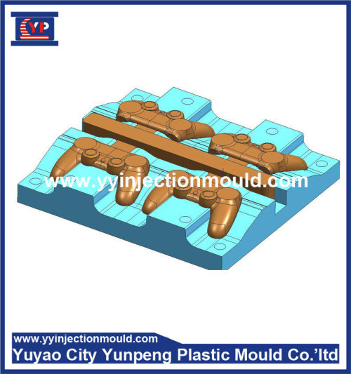 Manufacturer plastic injection mold for remove control  (From Cherry)