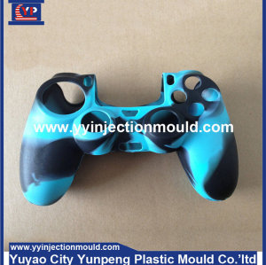 new design game machine plastic case injection plastic mould (From Cherry)