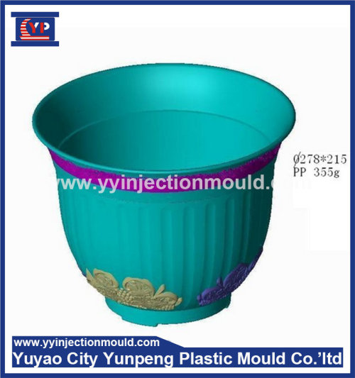 1.5 gallon food container plastic molds for buckets 7 liter