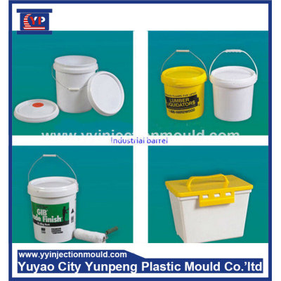 Ningbo used plastic injection household storage box
