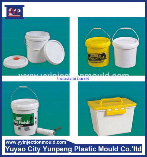 Ningbo used plastic injection household storage box