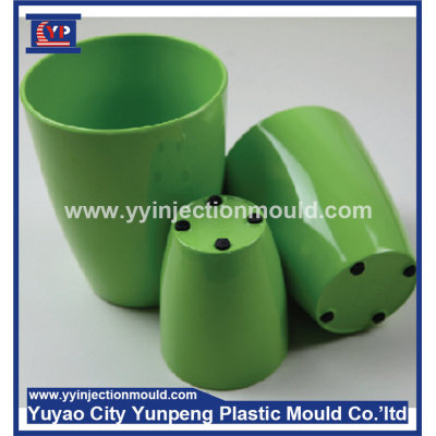 injection plastic moulds 20L printed PP Plastic bucket mold
