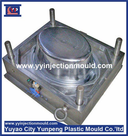 Household Plastic Mould Maker Plastic Washbasin Mould, Plastic Injection Mould (from Tea)