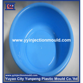Good Quality Plastic Footbath Bucket Foot spa washer Mould (from Tea)