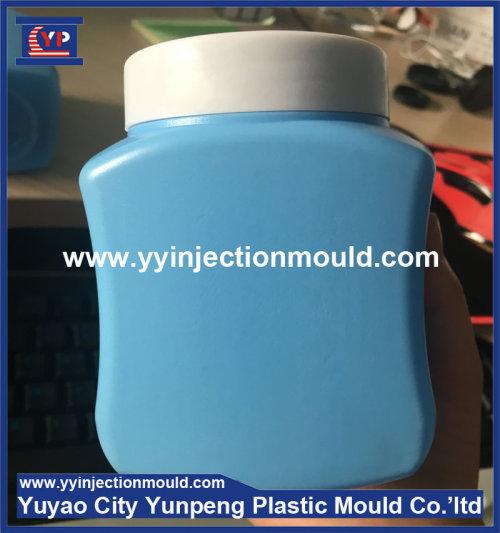 Factory Direct Sales Pet Cap/bottle Preform Mould/moulding Custom Plastic Bottle Injection Blow  (From Cherry)