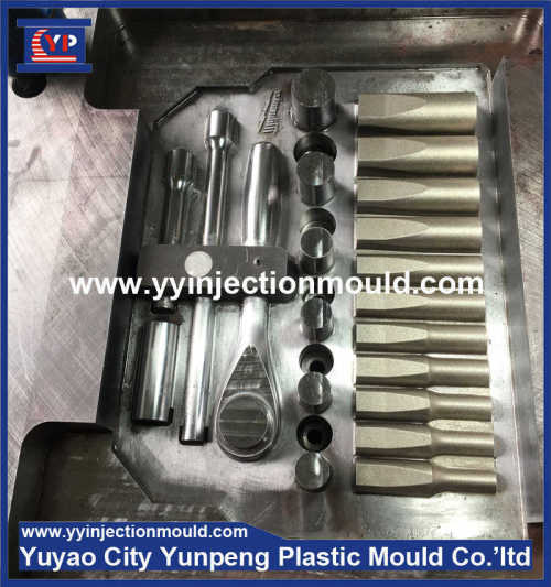 High Quality Custom Plastic Tool Cabinet Injection Mould   (From Cherry)
