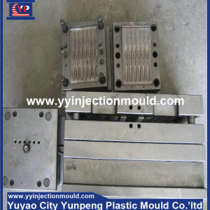 Yuyao plastic mould maker toothbrush handle mould (from Tea)
