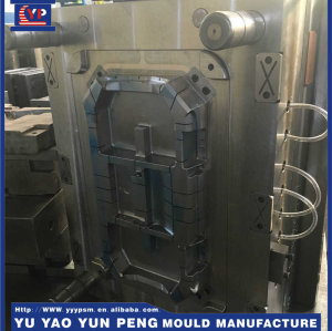 Precision Plastic Mold Manufacturer, Cheap Plastic Injection Mould of Auto plastic parts in China   (From Cherry)