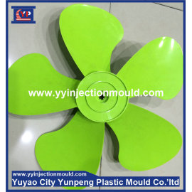 home appliances production mold / fan parts injection plastic moulds (from Tea)