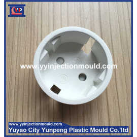 Custom lawn mower lid plastic injection mould price or quote and plastic shell injection mold cover   (From Cherry)