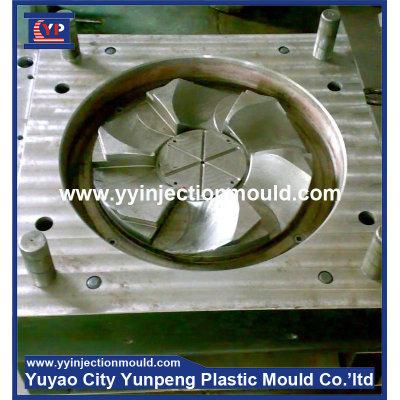 China manufacturer home appliances box fan fan winding machine Plastic parts mould (from Tea)
