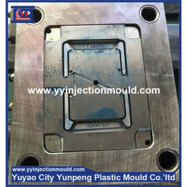 High Precision Custom Made Plastic Parts Injection Mold   (From Cherry)
