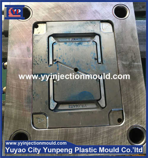High Precision Factory Direct Sales China Oem Custom Injection Mold  (From Cherry)