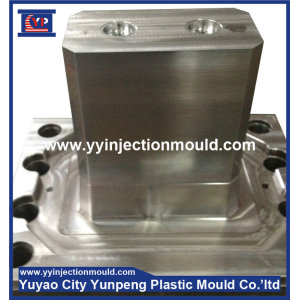 OEM Custom design Plastic box injection mold making (from Tea)