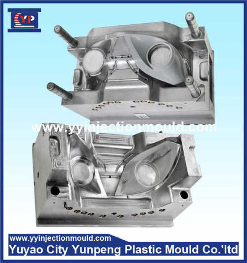 Mold maker manufacture plastic auto parts injection mold (From Cherry)