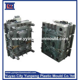 Custom ABS injection molded plastic parts maker from China  (From Cherry)