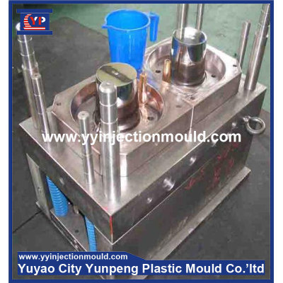 custom design plastic draft beer cup mould (from Tea)