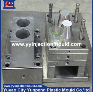Plastic cup manufacturer making custom promotion plastic cup /plastic coffee cup injection moulding (from Tea)