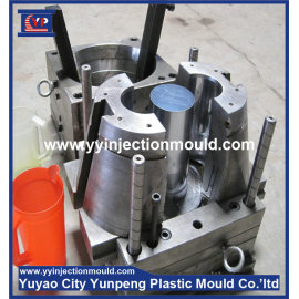 Cup shape plastic injection molds, plastic injection cup shape ice mold (from Tea)