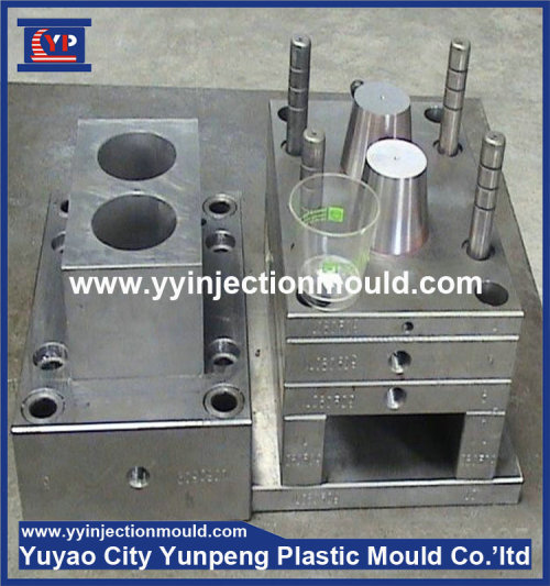 Plastic cup mould made in china (from Tea)