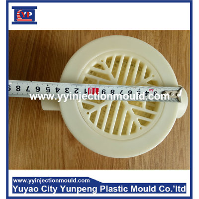 China PVC injection floor drain mould supplier