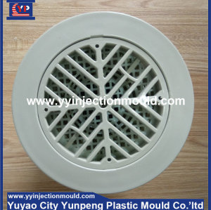 China manufacturers high quality ABS/PP/PVC floor drain plastic injection mould