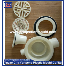 China Factory PVC FLOOR DRAIN COVER MOULD