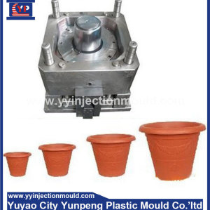 Experienced plastic bucket mould factory